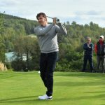 Sir Nick Faldo v Greensgate